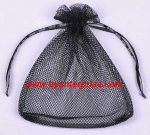 Small Nylon Net Mesh Drawstring Bags Whole