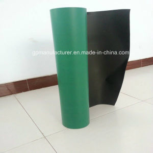 Fish Farm Pond Liner ASTM Standard 2mm White HDPE Geomembrane pictures & photos