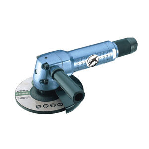 4′′ (100mm) |5′′ (125mm) Professional Air Angle Grinder pictures & photos