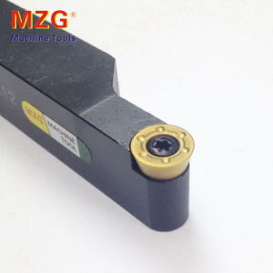 External Cylindrical Clip Before Turning CNC Cutting Grooving Tool Handle pictures & photos