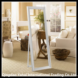 4mm Clear Mirror with Frame