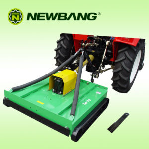 Tractor Mounted Topper Mower (TM Series) pictures & photos