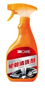 3e Care Wheel Cleaning Agent (500ml*12)