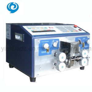 Digital Cable/ Wire Cutting and Stripping Machine (DWS-1002)
