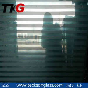 5mm Acid Etched Glass with High Quality pictures & photos