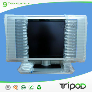 Inflatable PE Column Air Bag for LCD /TV Packing