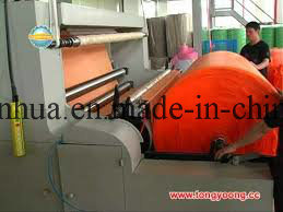 High Quality Non Woven Production Line SSS 2400mm pictures & photos