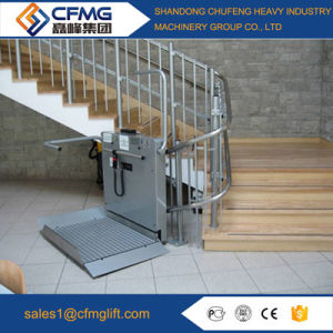 wheelchair stair lift. Wheelchair Electric Stair Climber 220V Tracked Lift With Ce Certificate I