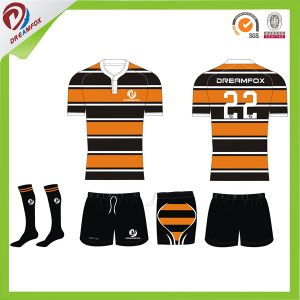 6b30a46bed8 Custom Design Sublimated Practice Shirts Rugby Jersey Wholesales