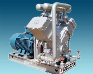 China Reciprocating LPG Compressor (VW-6 0/10-16) - China