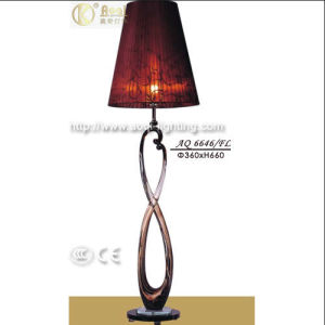 Modern Crystal Floor Lamp (AQ-6646/FL) pictures & photos