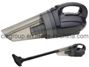 Cordless Vacuum Cleaner with Cyclone Function (CIE-1103)