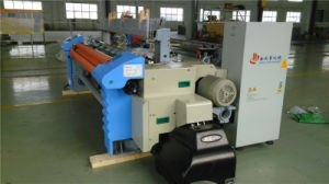 Jacquard Air Jet Making Machinery with Pneumatic Tuck in pictures & photos