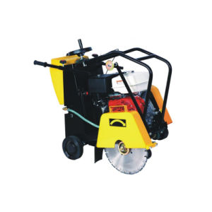 High Quality Concrete Cutter Honda 5.5HP Gqr400c Sale Hot