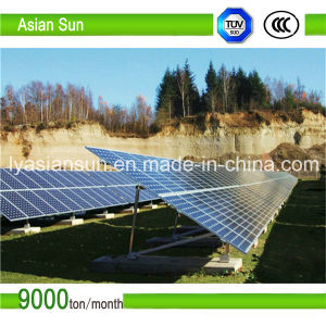 Photovoltaic Brackets for Energy System pictures & photos