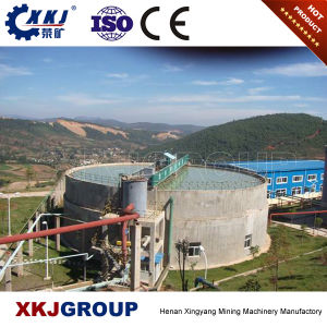 Ng Peripheral Traction Thickener From Reliable Manufacturer pictures & photos