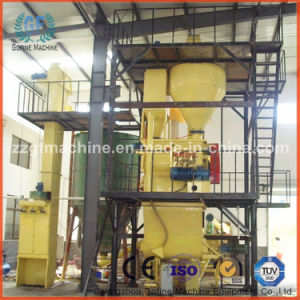 Dry Mortar Mixing Production Line pictures & photos