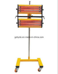 Paint Drying Machine Infrared Heaterlc-20b pictures & photos