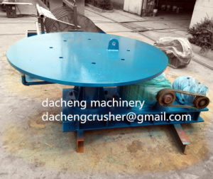 Mineral Feeding Equipment Machine Disc Feeder pictures & photos