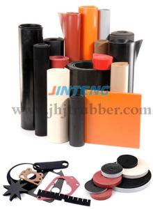 Rubber Sheet (NBR+EPDM+Neoprene+SBR+Silicone+Viton+Natural Rubber Sheet)