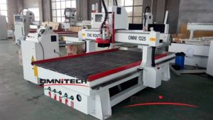 Roatry CNC Wood Working Machine CNC Router for Cabinet
