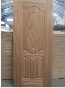 Ash HDF Molded Venner Door Skin pictures & photos
