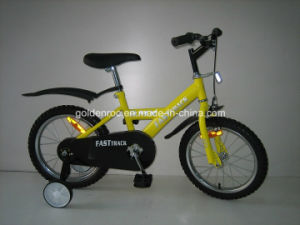 "16"" Steel Frame Kids Bike (1629)"