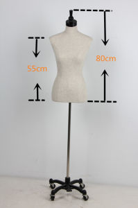 Lady Dress Form, Female Mannequins pictures & photos