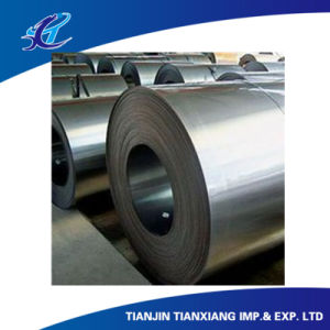 Prime Material Soft Full Hard Flat Cold Rolled Steel Coil