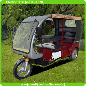 2014 New Model Electric Tricycle Adults
