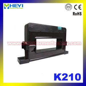 (K210) Sensor Hall Switch Current Instrument Transformer Manufacturer DC Voltage Sensor pictures & photos
