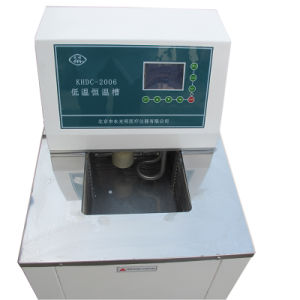 Cooling Bath Laboratory Equipment pictures & photos