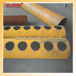Energy Saving Gas CNC Plasma Pipe Cutting Machine for Tube Cutter (AUPAL60-6000)