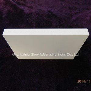 Plastic PVC Sheet and PVC Rigid Sheet for Advertising pictures & photos