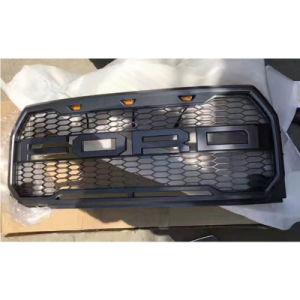 Calandre Grille avant pour Isuzu D-Max 4WD 2007 Onward Chrome