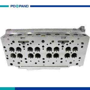 High Quality Engine Cylinder Head for Hyundai Terracan KIA Carnival 2 9  Crdi J3 J3-Te Diesel Engine 2902cc