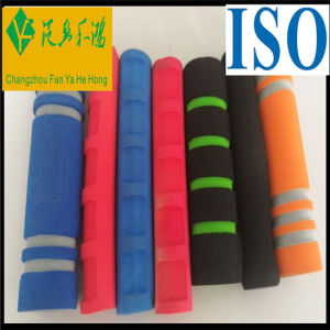 High Quality NBR Sponge Bicycle Handle Sleeves pictures & photos