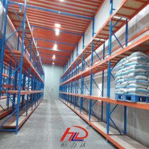 Display Racks Longspan Shelving for Warehouse