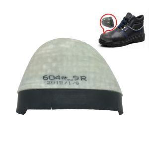 China Steel Toe Caps for Safety Shoes