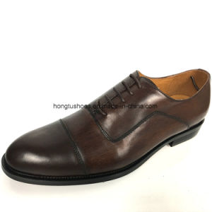 9b4e40381f4f9 China Dress Formal Shoes Lace up Shoes Men American Brand Shoes ...
