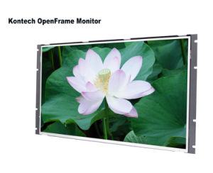 Game Machine Open Frame TV for Vending Machine