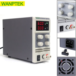 Variable Adjustable Switching DC Power Supply 60V3a Wanptek Brand