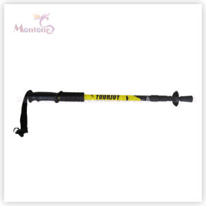 3-Section Climbing Stick with Adjustable Wrist Strap pictures & photos
