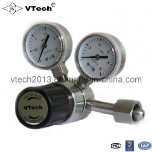 Stainless Steel Regulator (W-R25-1)