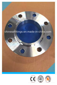 Slip on RF Forged Stainless Steel 1.4301 304 Flanges pictures & photos