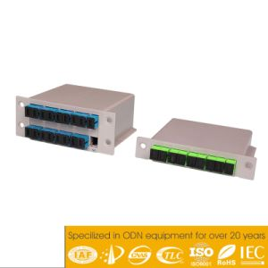 Optical Distribution Box Fiber Optic Termination Box for FTTX pictures & photos