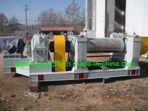 Xk-450 Rubber Mixing Mill / Rubber Open Mixing Mill pictures & photos
