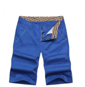 Men′s Fashion New Style Fabric Cargo Shorts pictures & photos