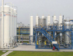 Zch Adsorption Hydrogen Purification Plant