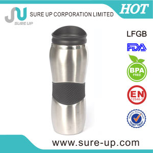 New Luxury Design Steel Thermos Mug (MSAC) pictures & photos